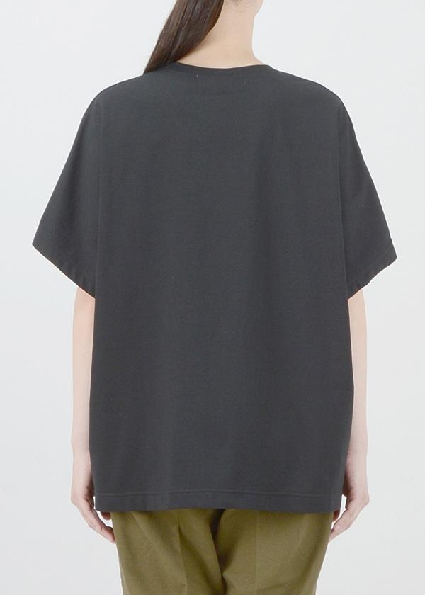 にゃー / 箔アップにゃー T / Tシャツ