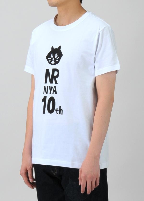 にゃー / にゃーの中にロディ T / Tシャツ