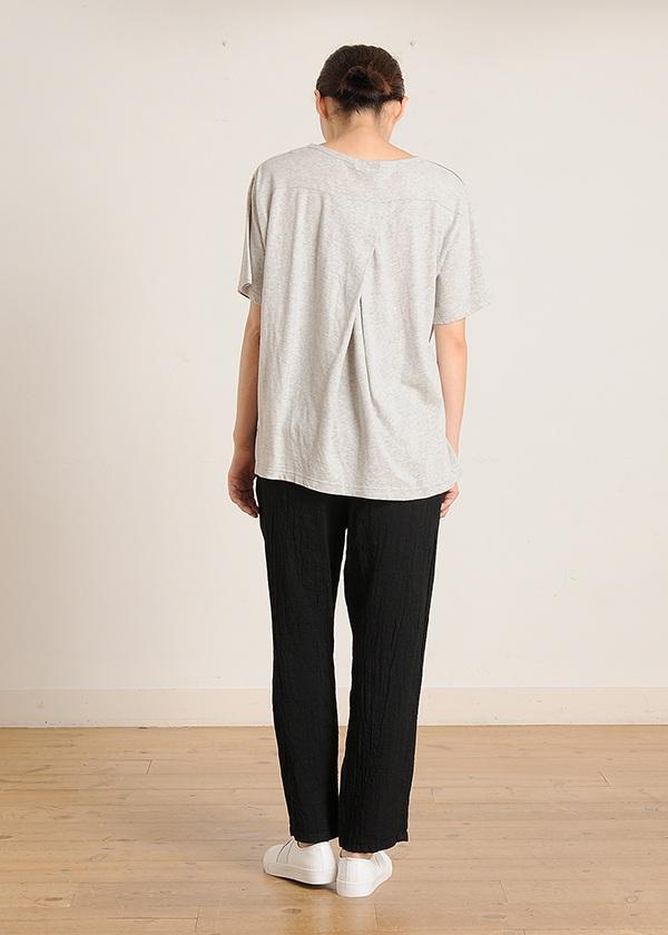 Plantation / パネルカラーT / Tシャツ