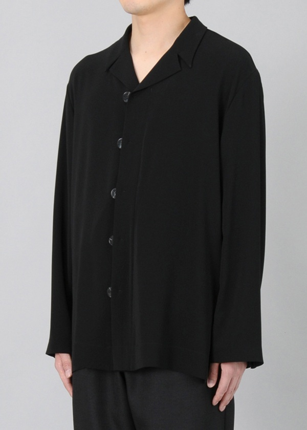 Fly Front Jacket