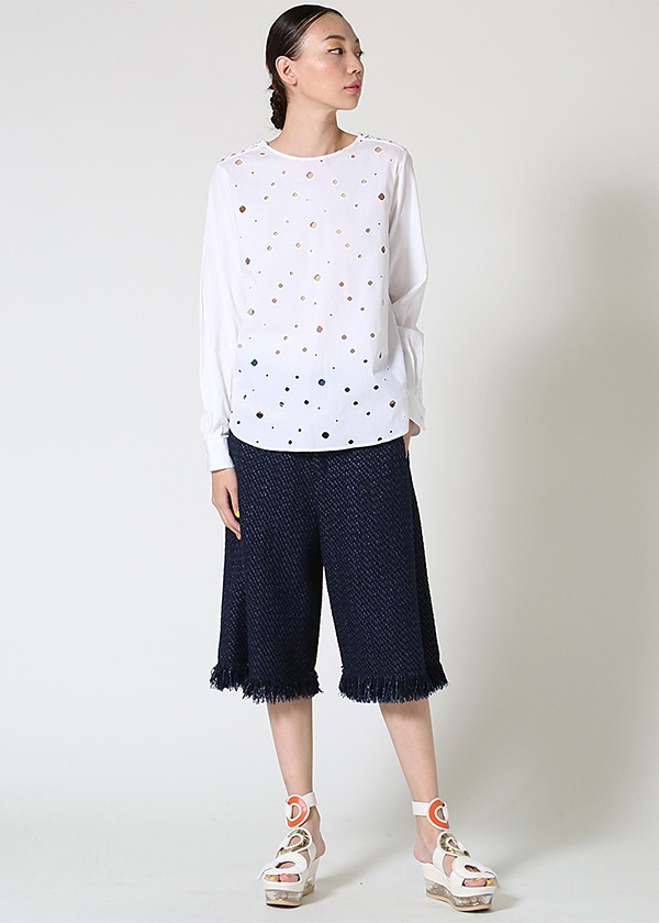 TSUMORI CHISATO / S �A�C���b�g�R�b�g�� / �u���E�X