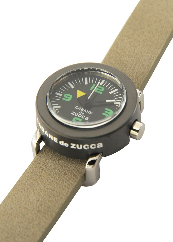 ZUCCa / COMPASS / 時計