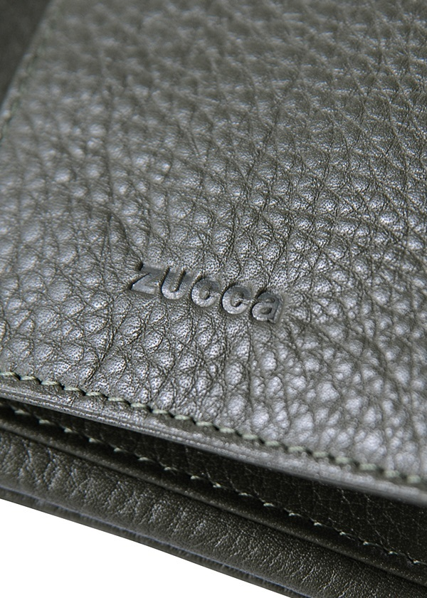 ZUCCa / レザーウォレット / 財布