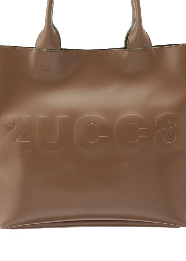 ZUCCa / GF (S)エンボスロゴバッグ / バッグ