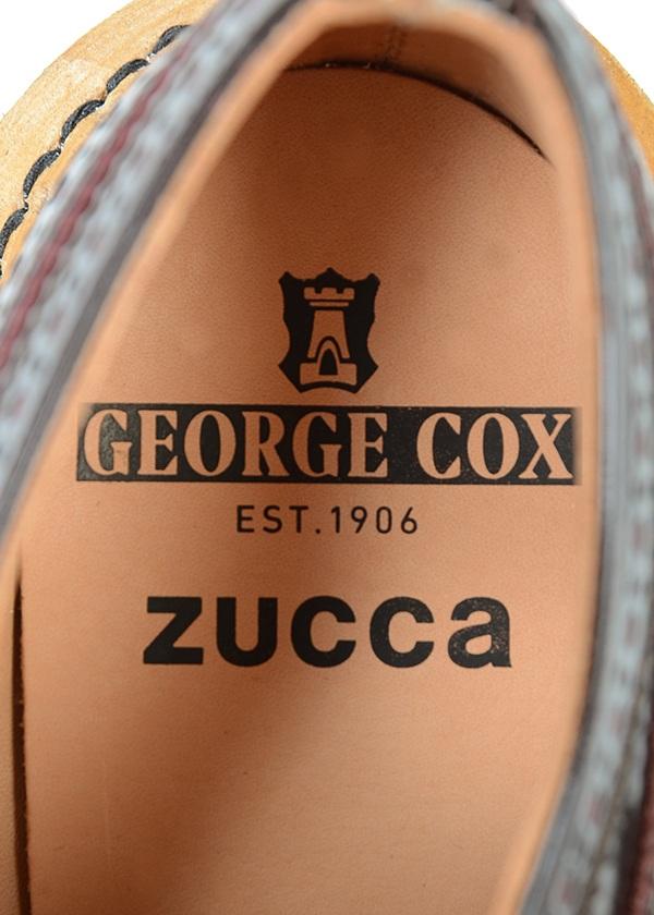 ZUCCa / GEORGE COX / シューズ