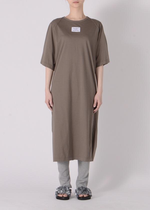 ZUCCa / ミルスペックTシャツ / ワンピース