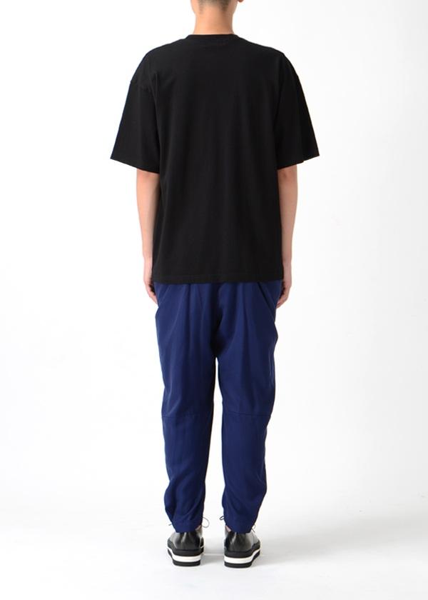ZUCCa / S メンズ LOGO Tシャツ / Tシャツ