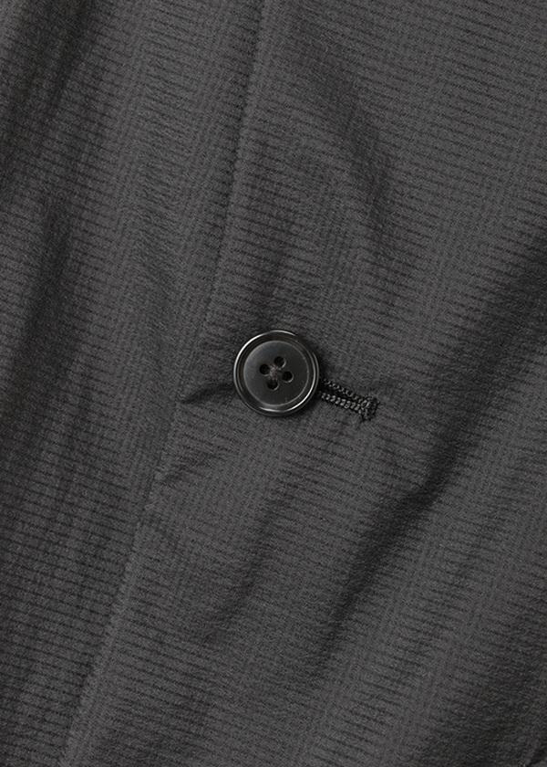 ZUCCa / メンズ パッカブルナイロン / ジャケット