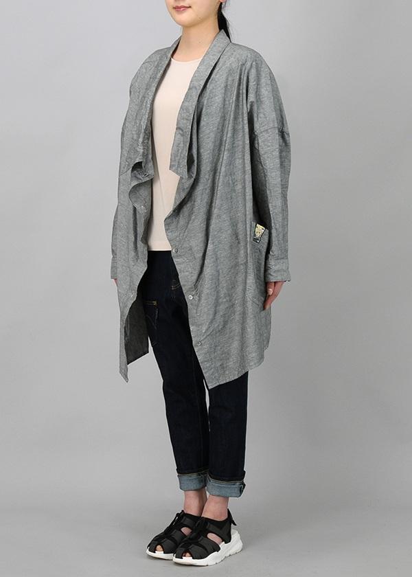 メルシーボークー、 / (O) シャツシャツ / コート