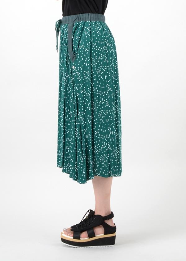 メルシーボークー、 / S B:かすれ雪玉 / スカート