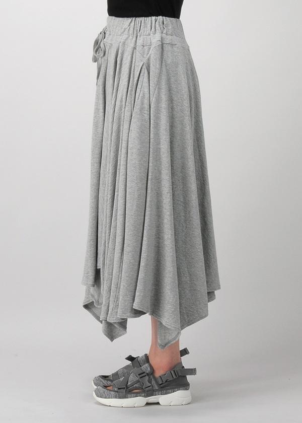 メルシーボークー、 / S B:春インレー / スカート