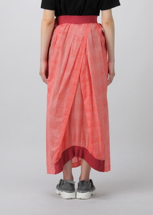 メルシーボークー、 / S B:まぜドット / スカート