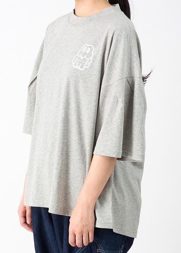 メルシーボークー、 / B:エムムーティー / Tシャツ