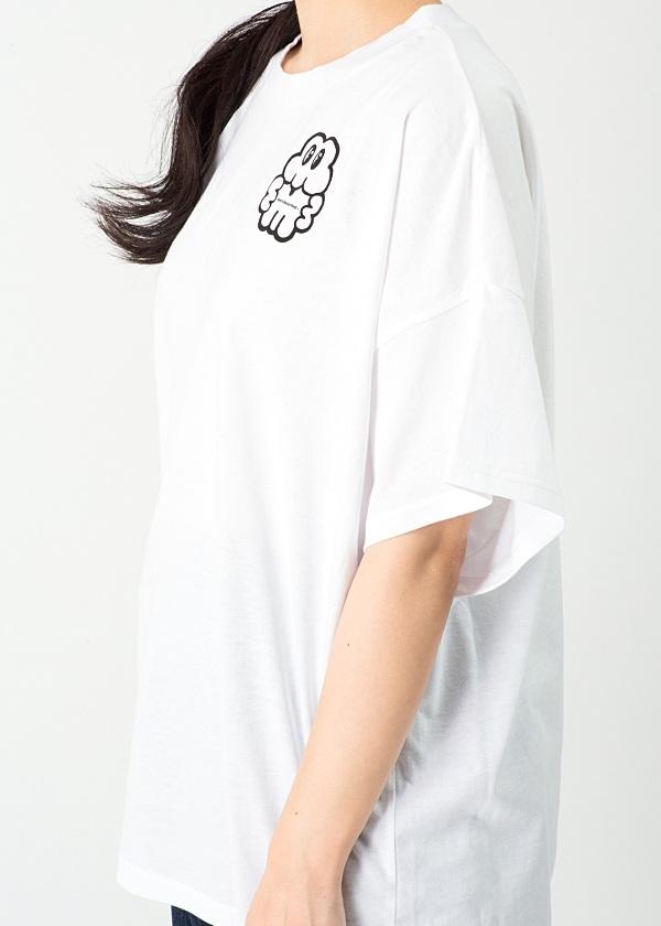 メルシーボークー、 / メンズ B:エムムーティー / Tシャツ