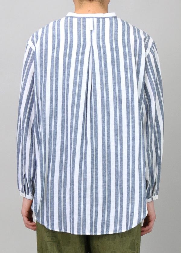 ネ・ネット / メンズ パジャマストライプ / シャツ