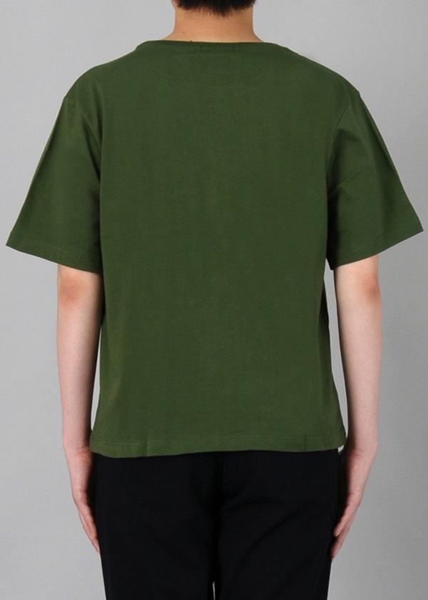 ネ・ネット / S メンズ SAUNA T / Tシャツ