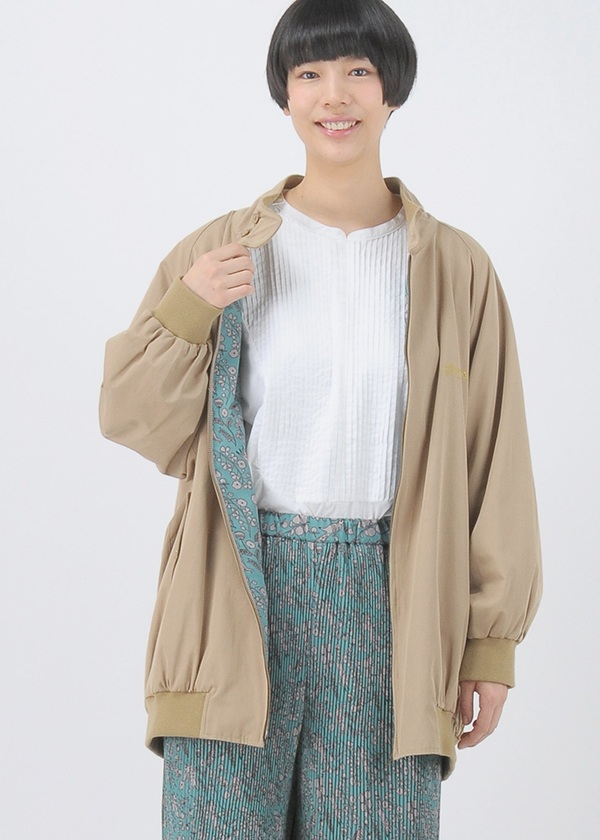 ネ・ネット / (O) ピンタックシャツ / シャツ