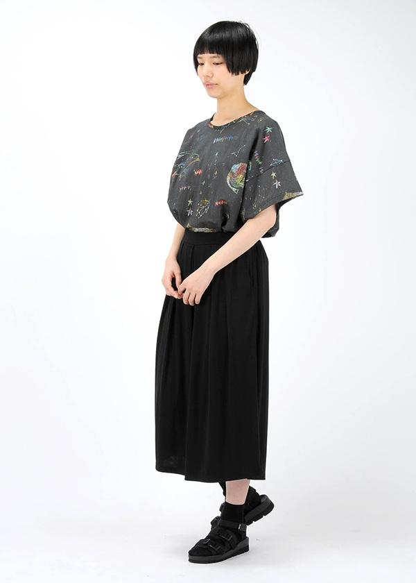 ネ・ネット / S 星空 T / Tシャツ