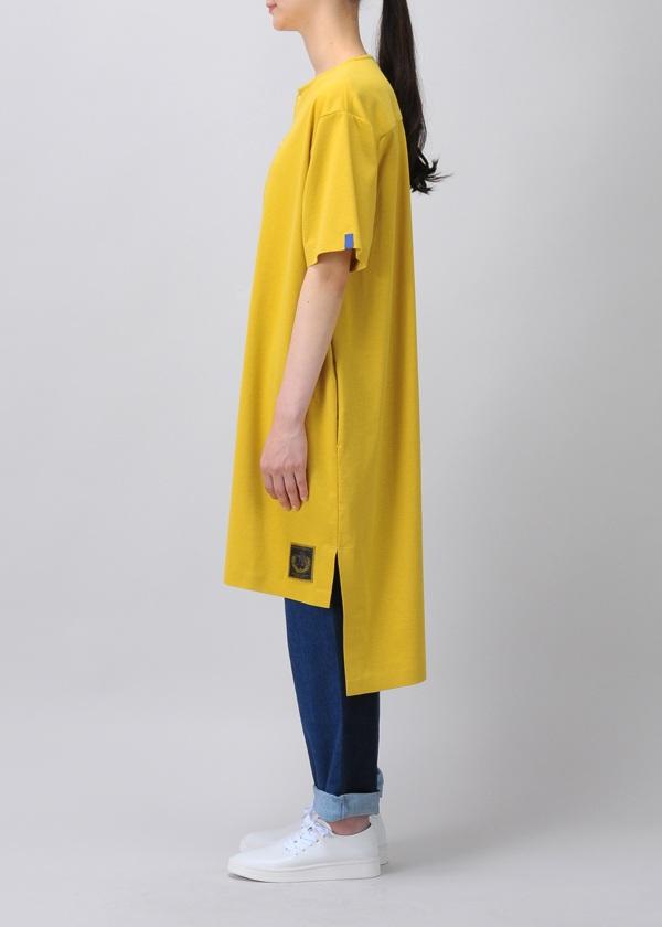 ネ・ネット / S coolジャージシャツ / ワンピース