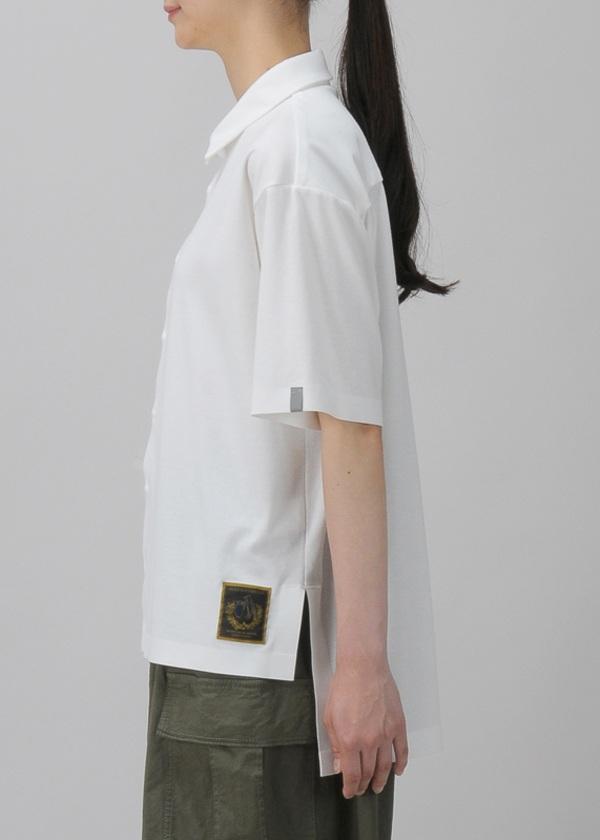 ネ・ネット / coolジャージシャツ / プルオーバー
