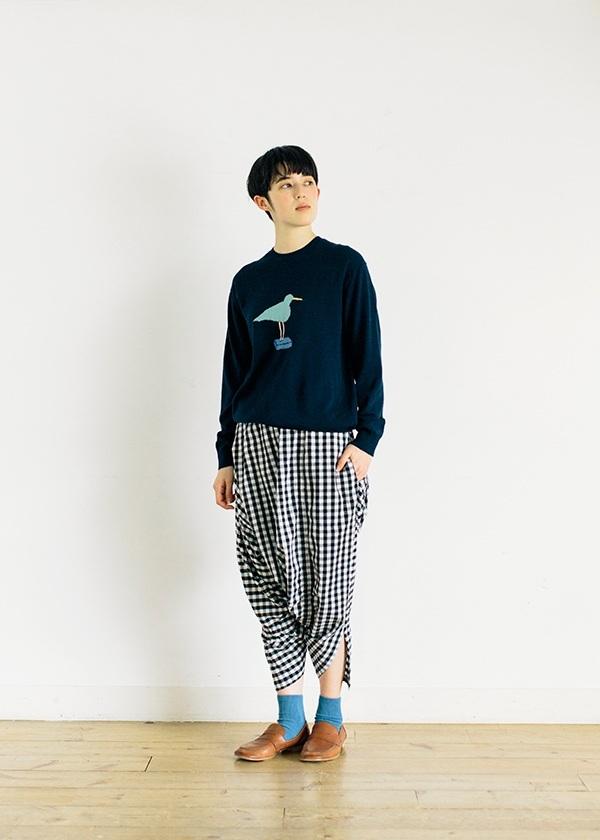 ネ・ネット / wantan / パンツ