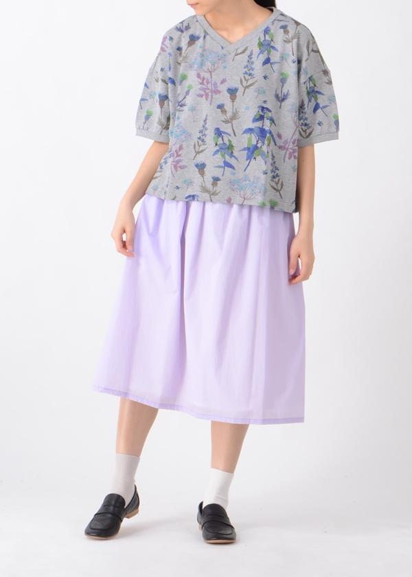 ネ・ネット / S シャカシャカライトアウター / スカート
