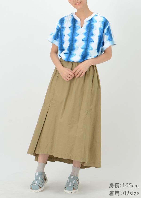 ネ・ネット / アーミークロス / スカート