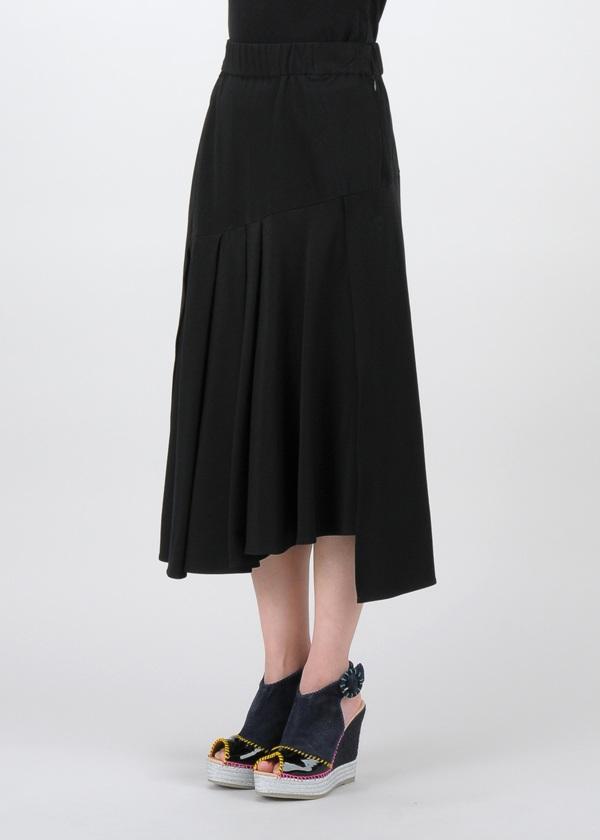 TSUMORI CHISATO / S キュプラナイロンストレッチ / スカート