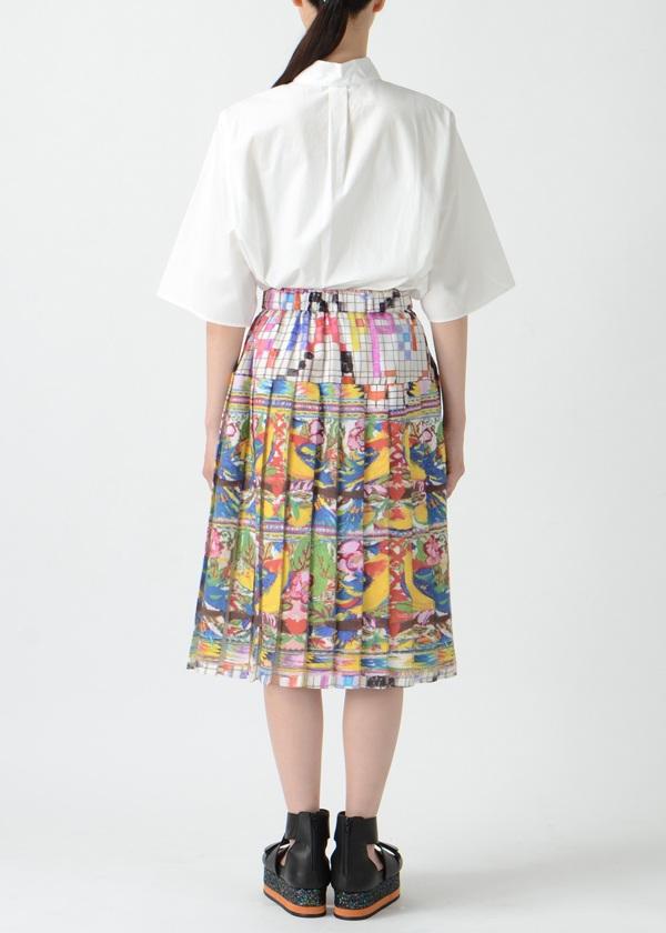 TSUMORI CHISATO / S コットンブロード / ブラウス