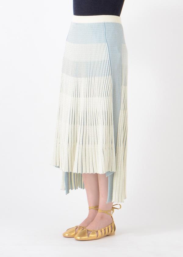 TSUMORI CHISATO / メンシルック / スカート