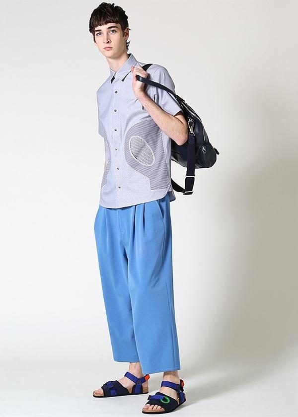 TSUMORI CHISATO / メンズ ツェッペリンズ / バッグ
