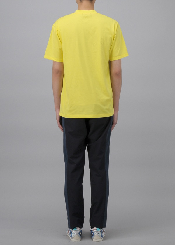 TSUMORI CHISATO Anniversary / メンズ BOOK LOGO T / Tシャツ