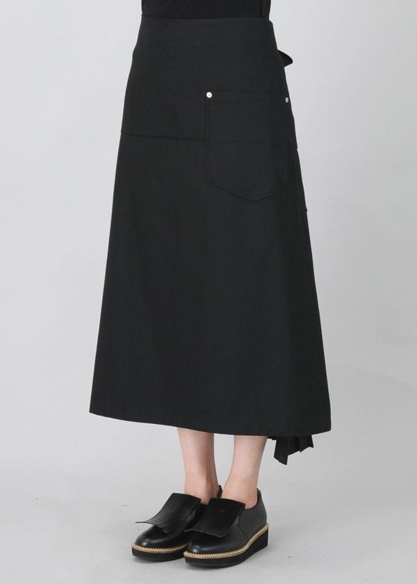 ZUCCa / ボイルガルゼ / スカート