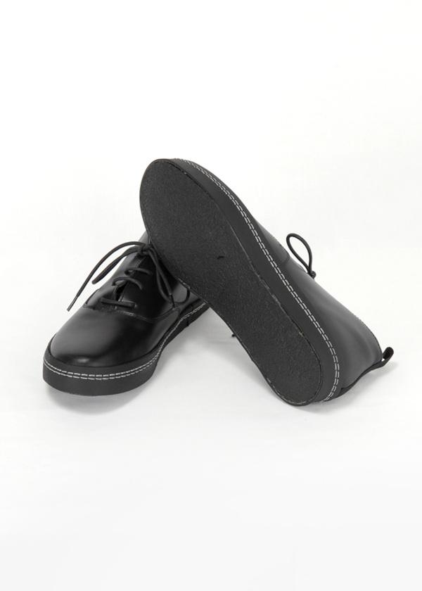 ZUCCa / S レザーチャッカ / ブーツ