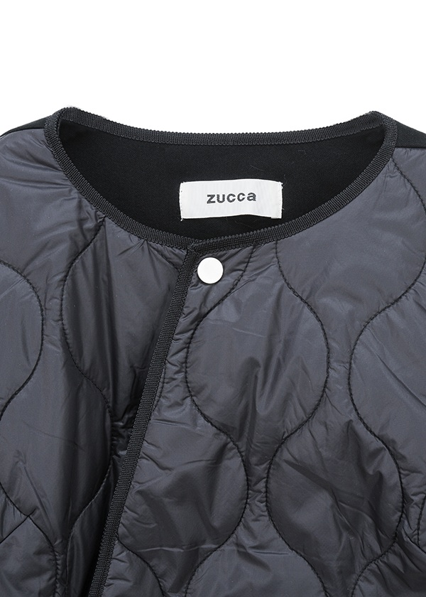 ZUCCa / キルトドッキング / アウター