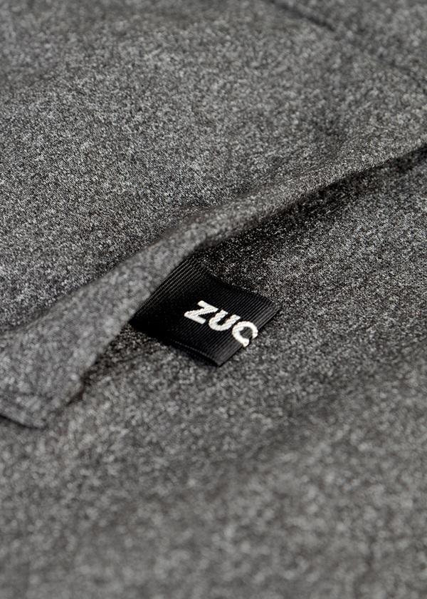 ZUCCa / S メンズ ハイストレッチジャージィー / カットソー