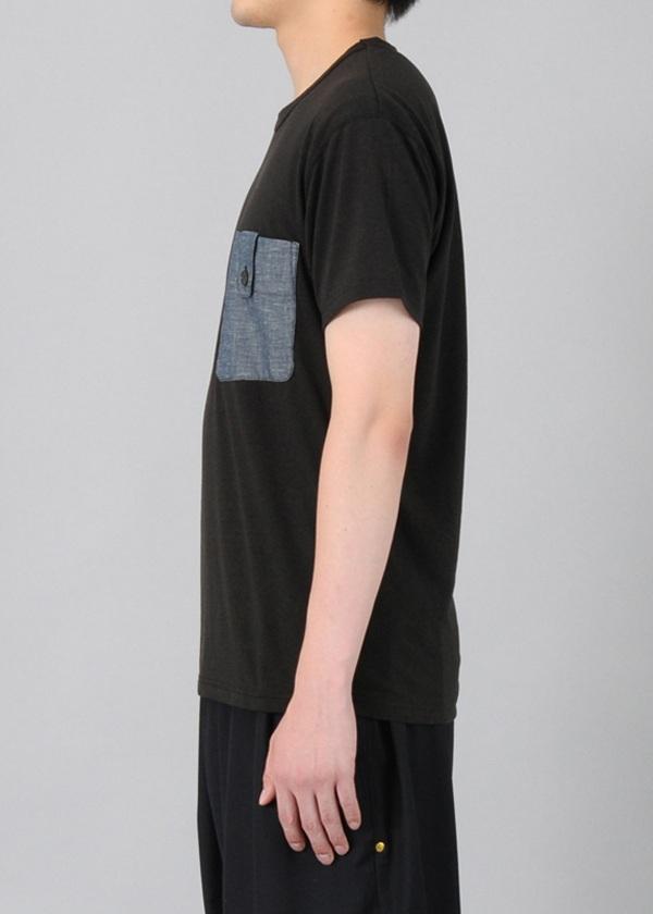 メルシーボークー、 / S B:ポケティー / Tシャツ