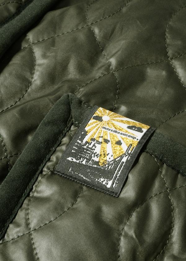 メルシーボークー、 / S 【別注】 L:リバーシブルボアキルコート / コート