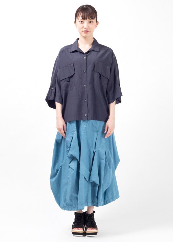 メルシーボークー、 / S B:かるツイル / スカート