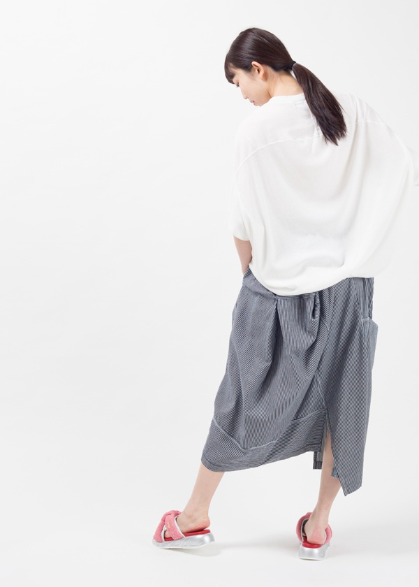 メルシーボークー、 / S B:ワッフルソー / Tシャツ