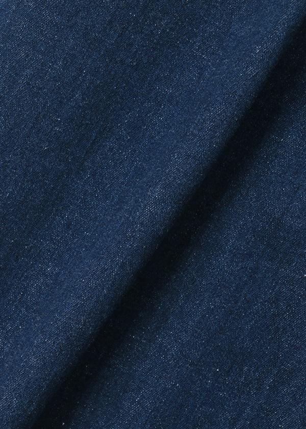 メルシーボークー、 / GF B:よこデニ / パンツ