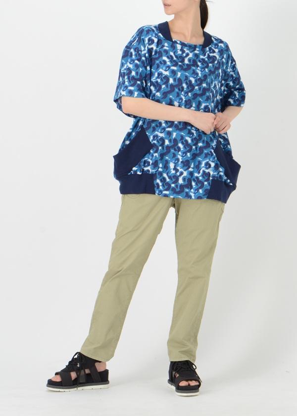 メルシーボークー、 / B:なつミツド / パンツ