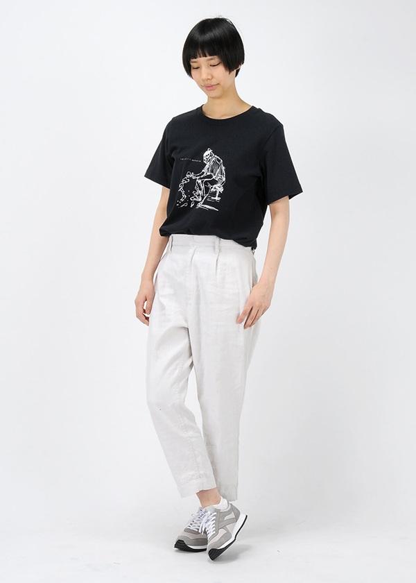 ネ・ネット / 1mile T / Tシャツ