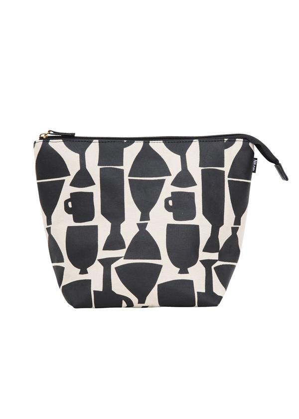 ネ・ネット / S pickable pottery bag / トートバッグ