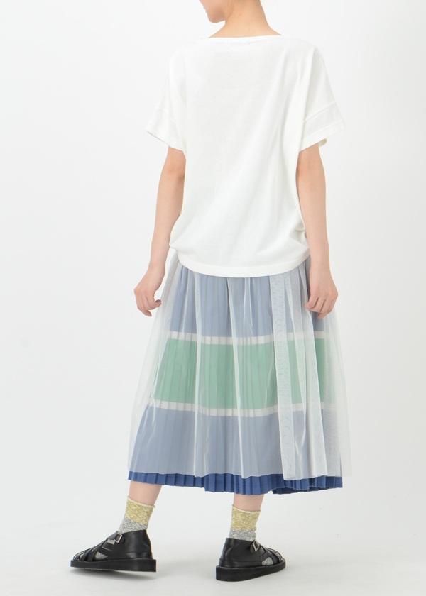 ネ・ネット / サ ヴァ ? T / Tシャツ