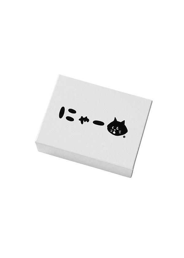 にゃー / S にゃーパース / 財布