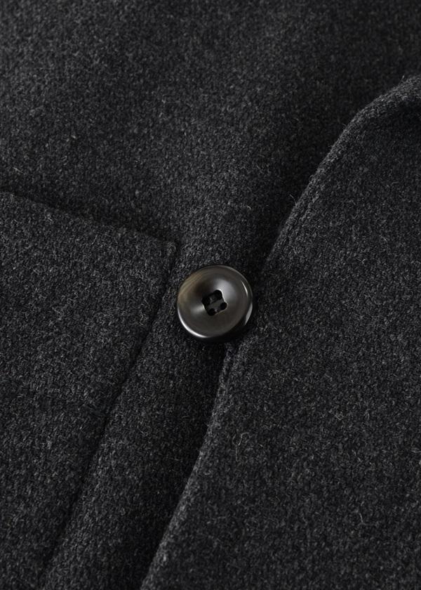 S vintage tweed coat