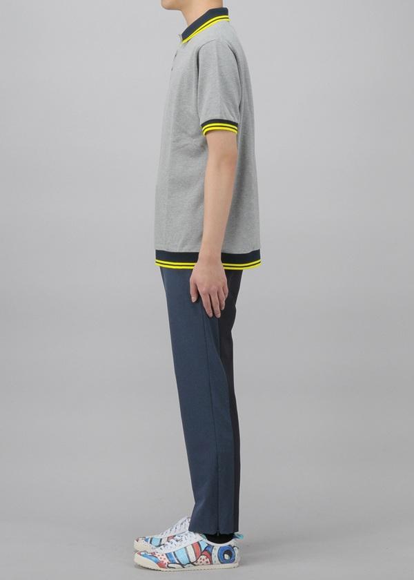 TSUMORI CHISATO / メンズ AMULETポロ / ポロシャツ