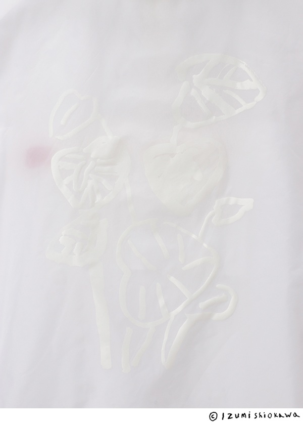 ZUCCa / GF IZUMI SHIOKAWA × ZUCCa パッカブルアウター / ブルゾン