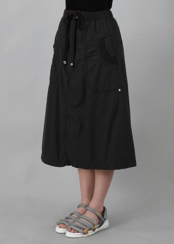 メルシーボークー、/ B:ミリリブ / スカート